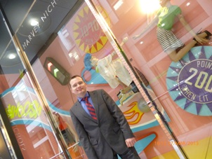 David Pardoe Optrafair