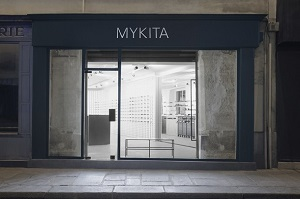 Mykita Paris Shop