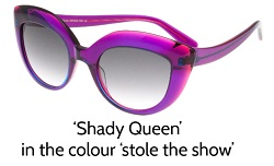 Shady Queen