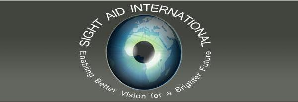 Sight Aid International