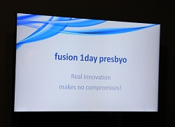 Fusioon 1 day presbyo