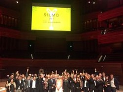 The Winners of the SILMO D'OR Awards
