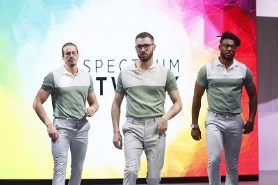 Spectrum Optrafair Catwalk