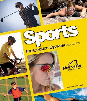 Norville Sports catalogue