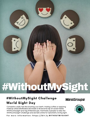 #withoutmysight